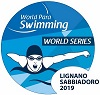 World Series 2019 di Nuoto Paralimpico